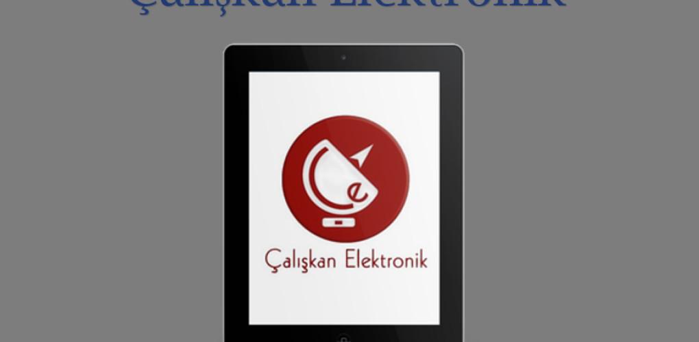 Çalışkan Elektronik