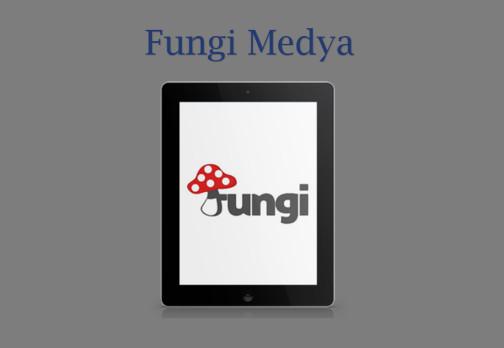 Fungi Medya