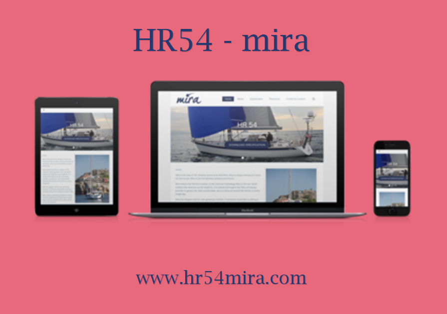 HR54 mira – Web Sitesi