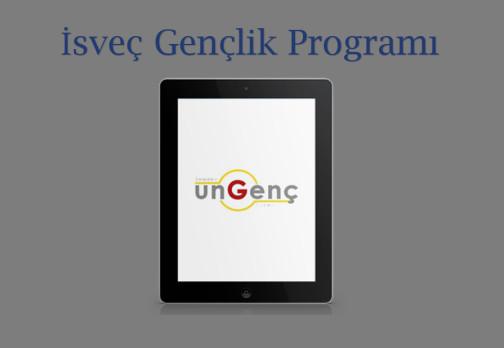 İsveç Gençlik Programı